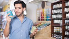 Как ни влияят цветовете, докато пазаруваме