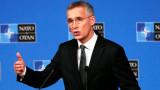 Столтенберг призовава страните от НАТО да разширят военната помощ за Украйна