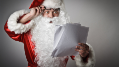 Кога спираме да вярваме в Дядо Коледа
