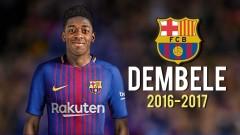 В Испания: Край! Усман Дембеле в Барса за 140 милиона евро!