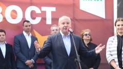 Станишев предупреди: ГЕРБ да не бързат да празнуват, БСП има шанс на изборите