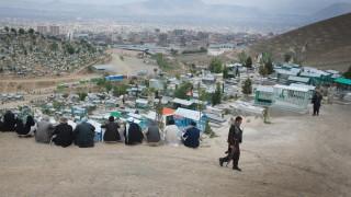 Талибаните поеха отговорност за смъртоносна атака по военна база в Афганистан