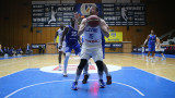 5 от 5 за Левски Лукойл в баскетболното ни първенство