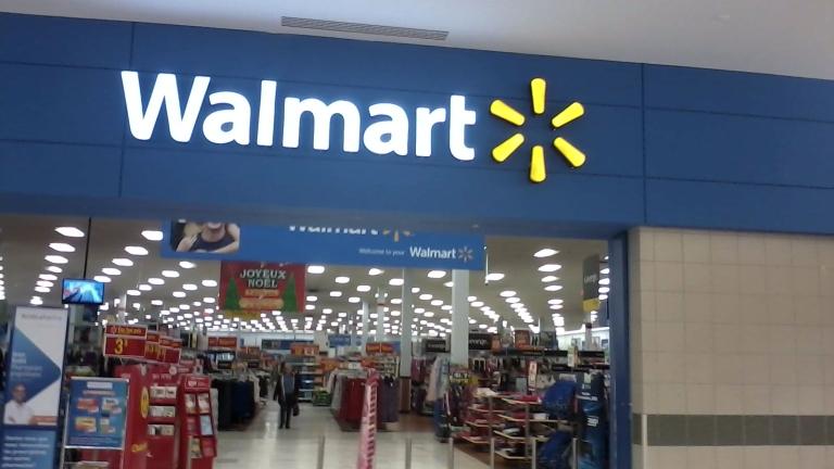 Walmart има план за онлайн търговията си. И той включва сделка за $300 млн.