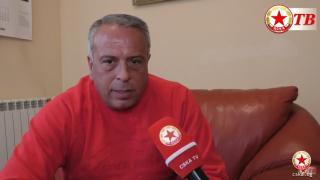 Емил Димитров: ЦСКА винаги излиза над всички, въпреки опитите да бъде притискан