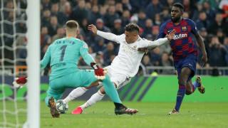 Нищо ново: Пореден контузен в Реал (Мадрид)