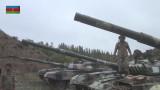 Баку разкри колко войници е изгубил във войната с Армения за Карабах