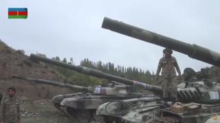 633 арменски войници са загинали във войната за Нагорни Карабах