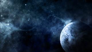 На какво мирише в Космоса