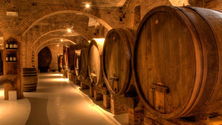 Италия и Франция - водещите производители на първокачествено вино в