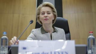 ЕС увеличи нивото на риск от коронавирус до високо след 38 смъртни случая