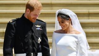 Принц Хари и Меган Маркъл връщат сватбени подаръци за милиони