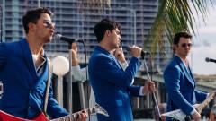 Jonas Brothers се завръщат с албум