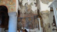 Алармират, че храм в дупнишко село се нуждае от спешен ремонт