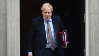 Борис Джонсън продължава да се подобрява