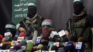 """""""Хамас"""" плаши Израел с """"тайно оръжие"""""""