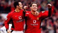 """В Англия: Роналдо сам преговарял за завръщане на """"Олд Трафорд"""""""
