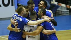 Левски с геройски обрат над ЦСКА във Вечното дерби