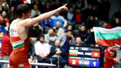 """Ден трети на турнира """"Дан Колов - Никола Петров"""": Даниел Александров е на финал, нови два медала за България!"""