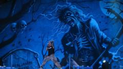 Музикални хроники: Летец, фехтовач, писател и пивовар, той е гласът на Iron Maiden – но и толкова много повече