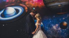 Кога ще са първите сватби в Космоса