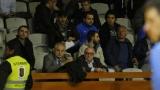 Красимир Иванов: Не трябва да позволя клубът да се срути