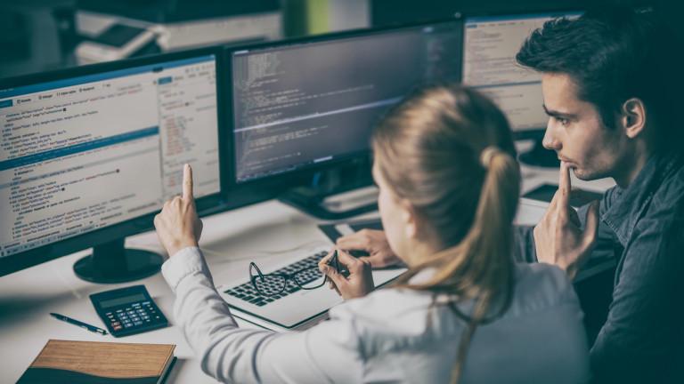 IT и аутсорсинг компаниите движат 80% от наемните сделки в София
