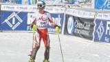 Никола Чонгаров не можа да попадне сред финалистите на ски-кроса в Иникен
