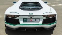 В Дубай ще тестват дигитални номера на колите