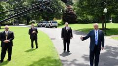 Срещата на Г-7 в Канада ще е много комплицирана заради САЩ, притеснена Франция