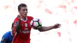 Манчестър Юнайтед се отказа от национал на Швеция