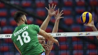 ГЛЕДАЙ ТУК: България - Сърбия 21-25, 22-25, 26-28