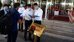 Новото огнище в Китай показва признаци на мутация в коронавируса
