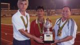 Иван Колев триумфира с Купата на Индонезия