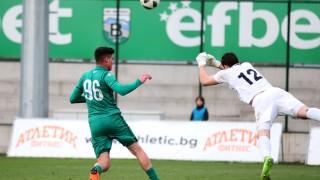Кристиян Кацарев: Това е агония, не е футбол, доста съм афектиран