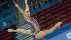 Малко не достигна на Неви за нов медал на Световното по художествена гимнастика