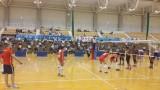 Волейболистките завършиха наравно в последната си контрола преди Световното