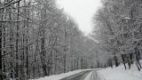 Пътищата са проходими, температурите спаднаха до -22 С°