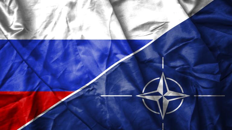 НАТО: Предупрежденията на Русия са неприемливи