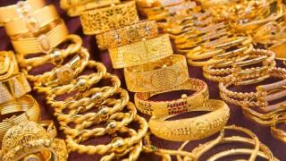 Златото е все по-желано на най-големия пазар на бижута, но платината изостава