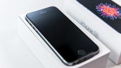 Как ще изглежда iPhone SE 2