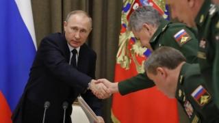 Путин представи американска операция като руска - коментарите продължават