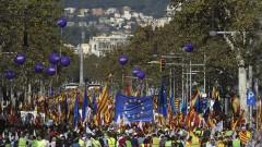 Заради Каталуния: Испания забавя растежа си