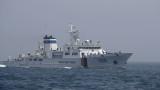 Кабинетът иска зелена светлина за закупуване на 2 кораба за ВМС