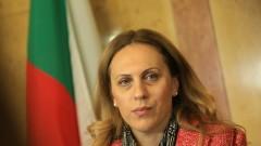 Приемственост обеща Марияна Николова