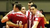Шампионско завръщане за Тодор Алексиев в гръцкия волейбол