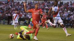 Райо Валекано победи Реал (Мадрид) с 1:0