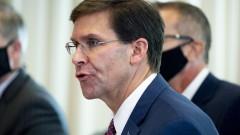 Пентагонът вижда глобална заплаха в ядрените програми на КНДР