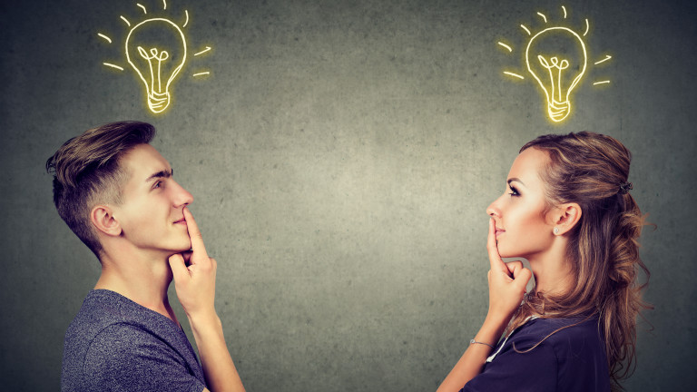 С какво женският мозък е по-различен от мъжкия