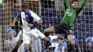 Блекбърн си гарантира участие за Купата на УЕФА
